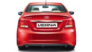Hyundai Verna-2