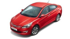 Hyundai Verna-3