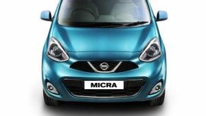 Nissan Micra-4