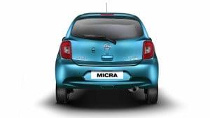 Nissan Micra-5