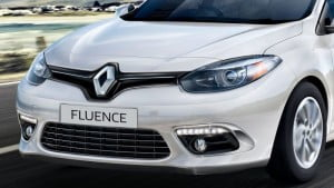 Renault Fluence-4