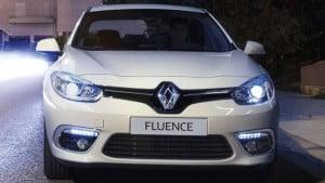 Renault Fluence-6