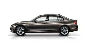 BMW 3 Series-5