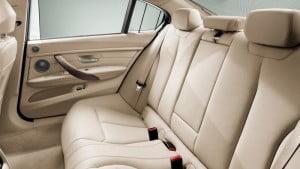 BMW 3 Series interior-3