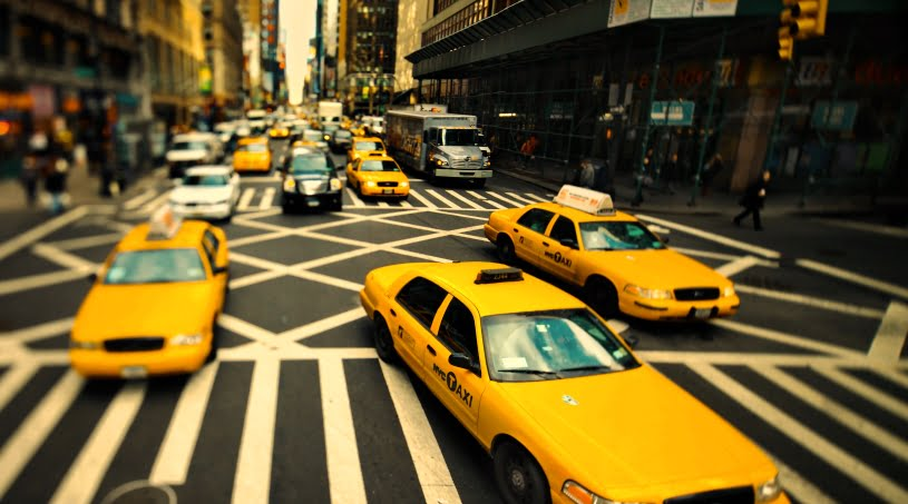 Opt for Taxi Services
