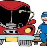 Five Essential Vehicle Maintenance Tips