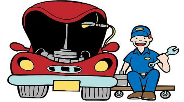 Five Essential Vehicle Maintenance Tips