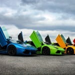 What is it about Supercars