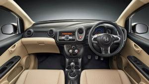 Honda-Mobilio-Dashboard