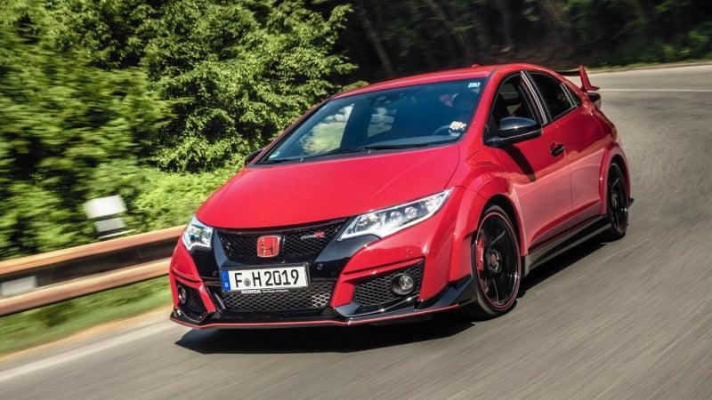 Honda Civic Type R_featured