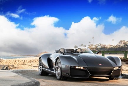 The 500hp Rezvani Beast_featured