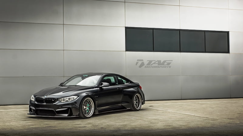 TAG GTRS4 HRE-5