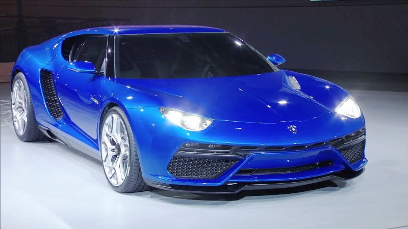 until a few years ago the thought of a hybrid was almost unheard of especially in a high performance sports car and now lamborghini presents the 2015