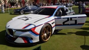 BMW 3.0 CSL Hommage R-2