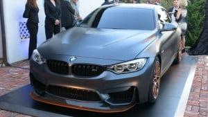 BMW M4 GTS Concept-2