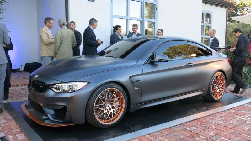 BMW M4 GTS Concept-3