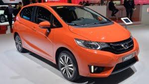 Honda Jazz-1