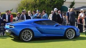 Lamborghini Asterion-1