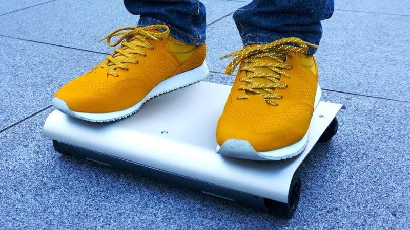 walkcar -1