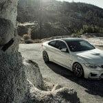 BMW M4 Evo