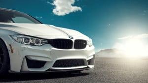 BMW M4 Evo-3