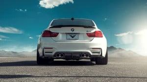 BMW M4 Evo-8