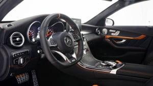 Brabus-Mercedes C63-S-Sedan-10