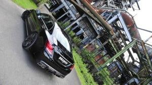 Brabus-Mercedes C63-S-Sedan-5