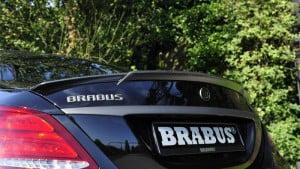 Brabus-Mercedes C63-S-Sedan-8