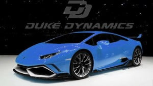 Lamborghini Huracan Dukedynamics-5