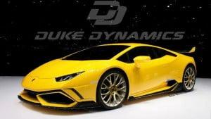 Lamborghini Huracan Dukedynamics-6