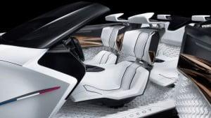 Peugeot Fractal Concept -10