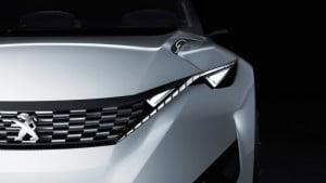 Peugeot Fractal Concept -11