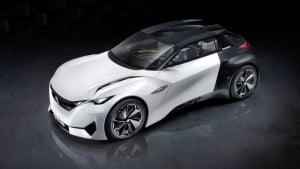 Peugeot Fractal Concept -3