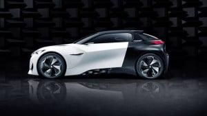 Peugeot Fractal Concept -5