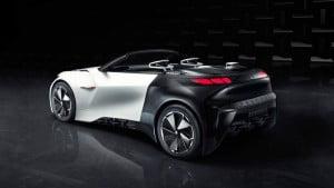 Peugeot Fractal Concept -6