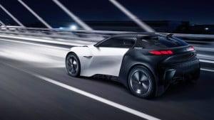 Peugeot Fractal Concept -7