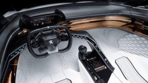 Peugeot Fractal Concept -9