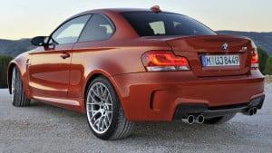 BMW 1M-2