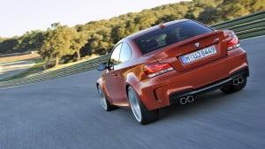 BMW 1M-4