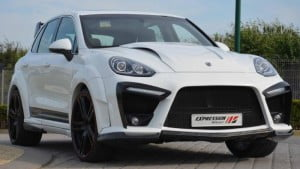 EXPRESSION XR for Cayenne 2015_3