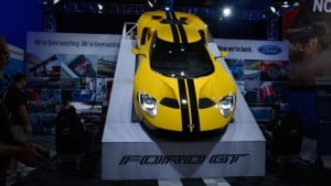 The SEMA 2015 Craziest Cars