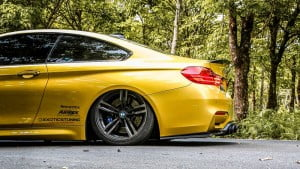 BMW M4 with new ArmyTrix Valvetronic Exhaust-12