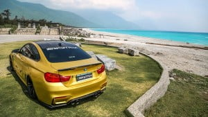 BMW M4 with new ArmyTrix Valvetronic Exhaust-15