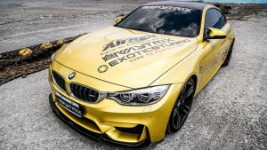 BMW M4 with new ArmyTrix Valvetronic Exhaust-18