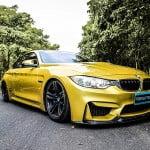 Armytrix BMW M4