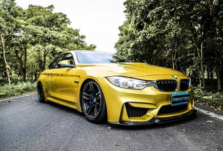 Armytrix BMW M4
