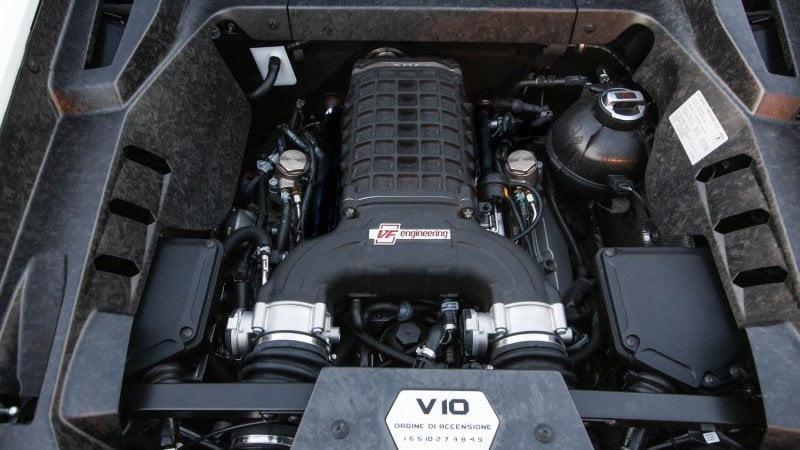 Lamborghini Huracan 805HP