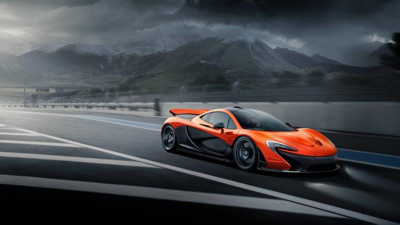 MSO P1 in Orange with exposed carbon fiber-2