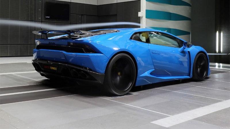 Novitec Torado Lamborghini Huracan N Largo-10